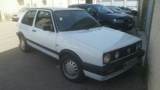 Volkswagen Golf 1988
