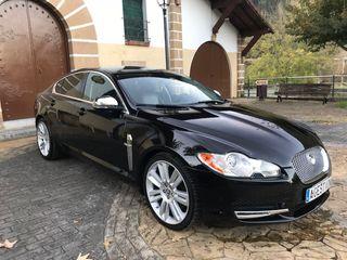 Jaguar XF 3.0 V6 Diesel Portfolio