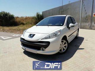 Peugeot 207 Premium 1.6 HDI 90
