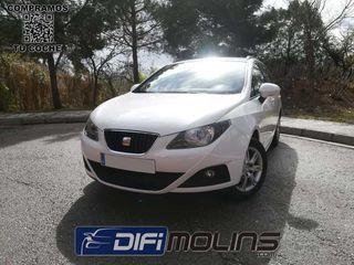 Seat Ibiza ST 1.6 TDi Copa 90cv