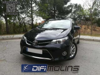 Toyota Auris Touring Sports 120D Advance