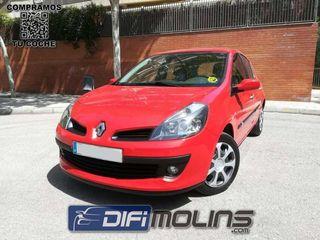 Renault Clio 1.5 dCi Emotion 70cv 5p