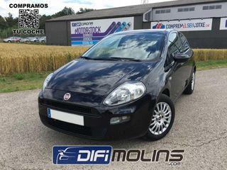 Fiat Punto 1.2 Start & Stop Pop