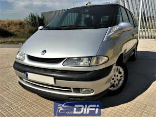 Renault Espace 2.0 RT 140cv