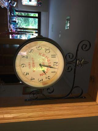 Reloj provenzal