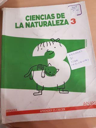 libro 3°