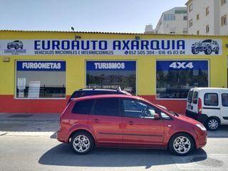 Ford Focus C-MAX 2009