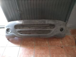 pieza de furgonetas Nissan