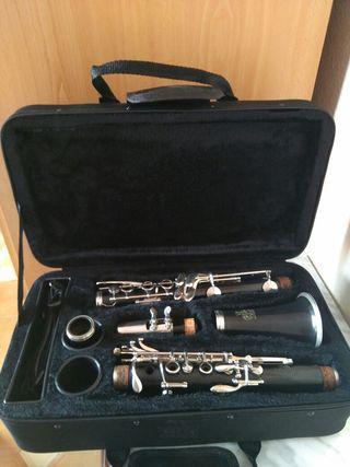 Clarinete AMATI KRASLICE