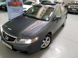 Honda Accord 2005