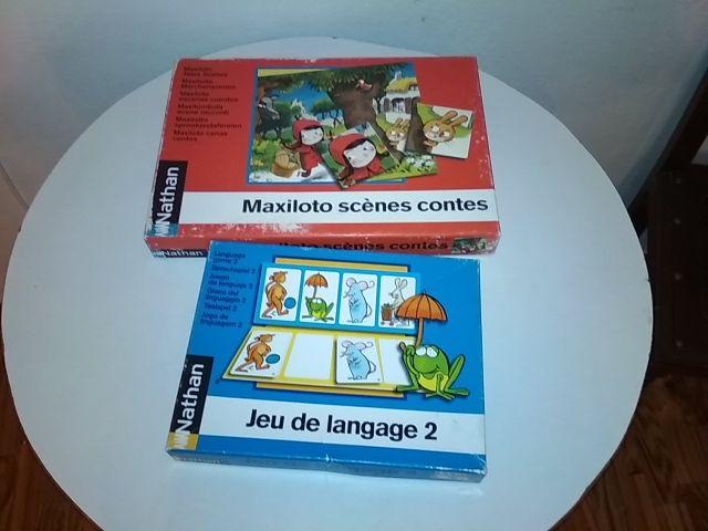 Juegos De Logopedia De Segunda Mano Por 20 En Palencia En Wallapop