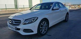 Mercedes-Benz 50MIL km 7G Sportive AVANTGARDE 2014