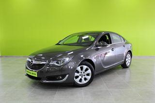 Opel Insignia - G.P.S. - 6 VELOCIDADES
