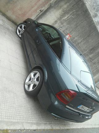 Opel Astra g coupe bertone 2001