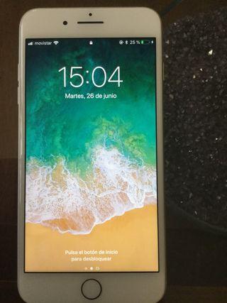 IPhone 7 Plus Blanco