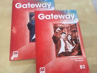 Libros de Ingles Gateaway B2