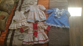 vestidos 24 meses