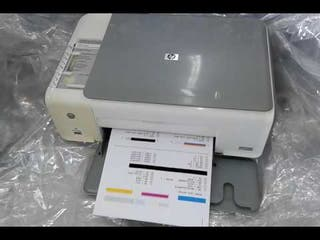 Impresora Multifunción HP PSC1510 All-in-one