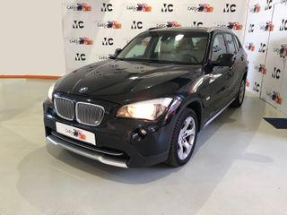 BMW X1 20d Auto 5p