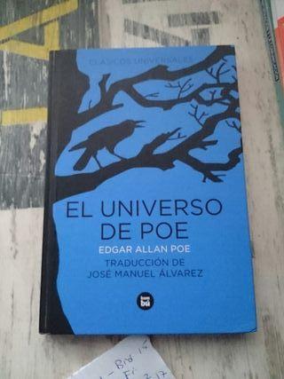 El Universo de Poe - 978843430798