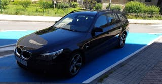 BMW Serie e60