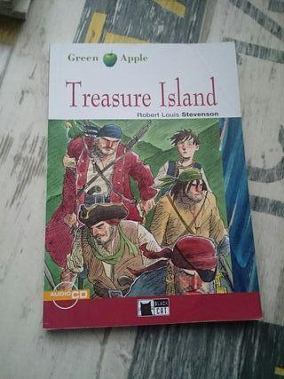 Treasure Island - 9788877549273