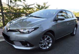 Toyota Auris 1.2 120T ACTIVE 2017