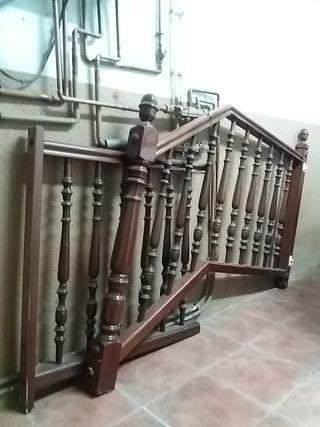 Barandilla Escalera De Segunda Mano En Wallapop