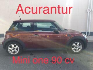 Mini One 90 cv