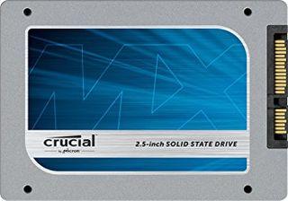 Disco duro sólido (SSD)