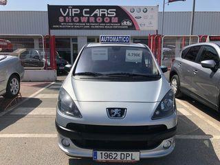 Peugeot 1007 Automático
