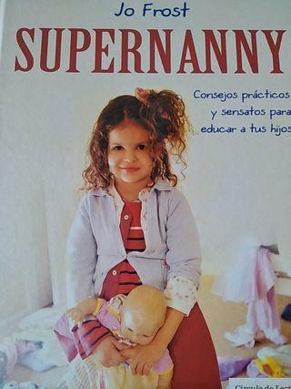 Libro - Supernanny