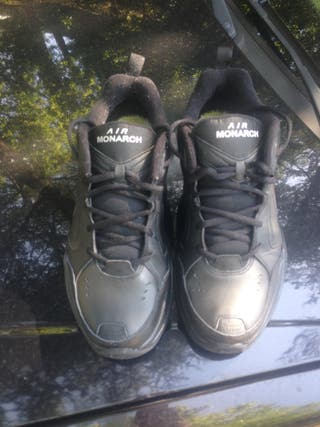 Calzado deportivo Nike
