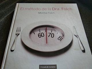 Libro de Autoayuda- El metodo de la Dra. Folch