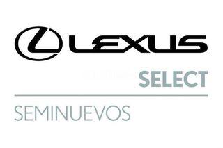 Lexus CT 200h F