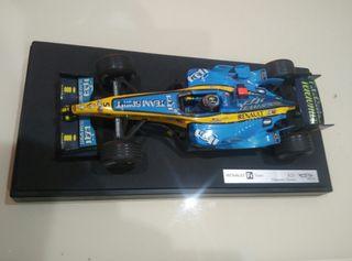 F1 Fernando Alonso