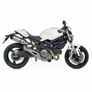 Motos Ducati Monster 696 De Segunda Mano En La Provincia De Valencia