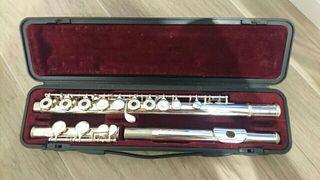 Flauta travesera YAMAHA 281