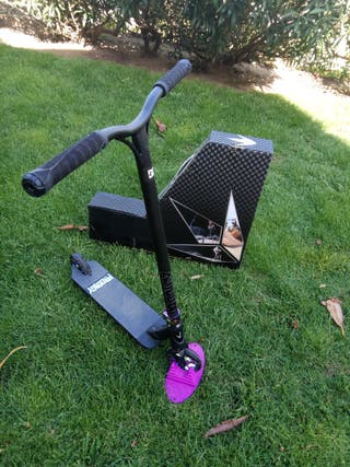 scooter Blunt Prodigy S6