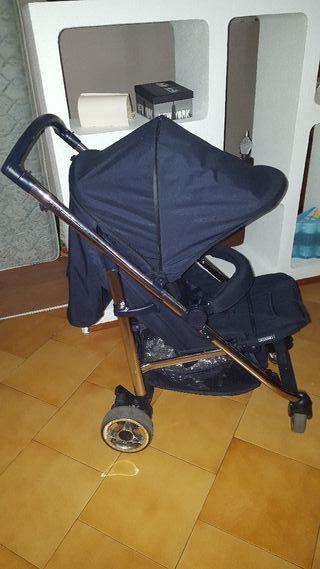 silla bebe spot
