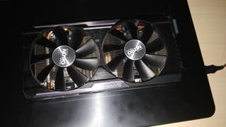 Tarjeta gráfica AMD Sapphire Nitro R9 380 OC 4GB