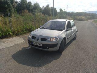 Renault Megane 1.4 2004 diesel