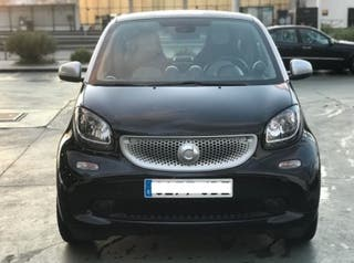Smart Fortwo Passion 2015