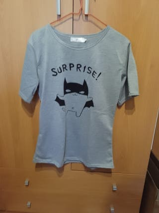 Camisetas Surprise!