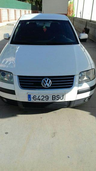 Volkswagen Passat 1900 tdi
