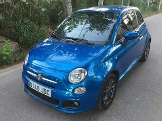 Fiat 500 S 1.3 69cv