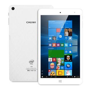 Tablet Chuwi hi8 windows8 y pantalla retina segunda mano  España