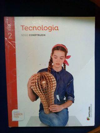Tecnologia libro 2 ESO