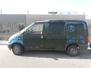 Nissan Vanette 2000 diesel