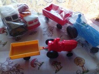 juguetes, antiguos